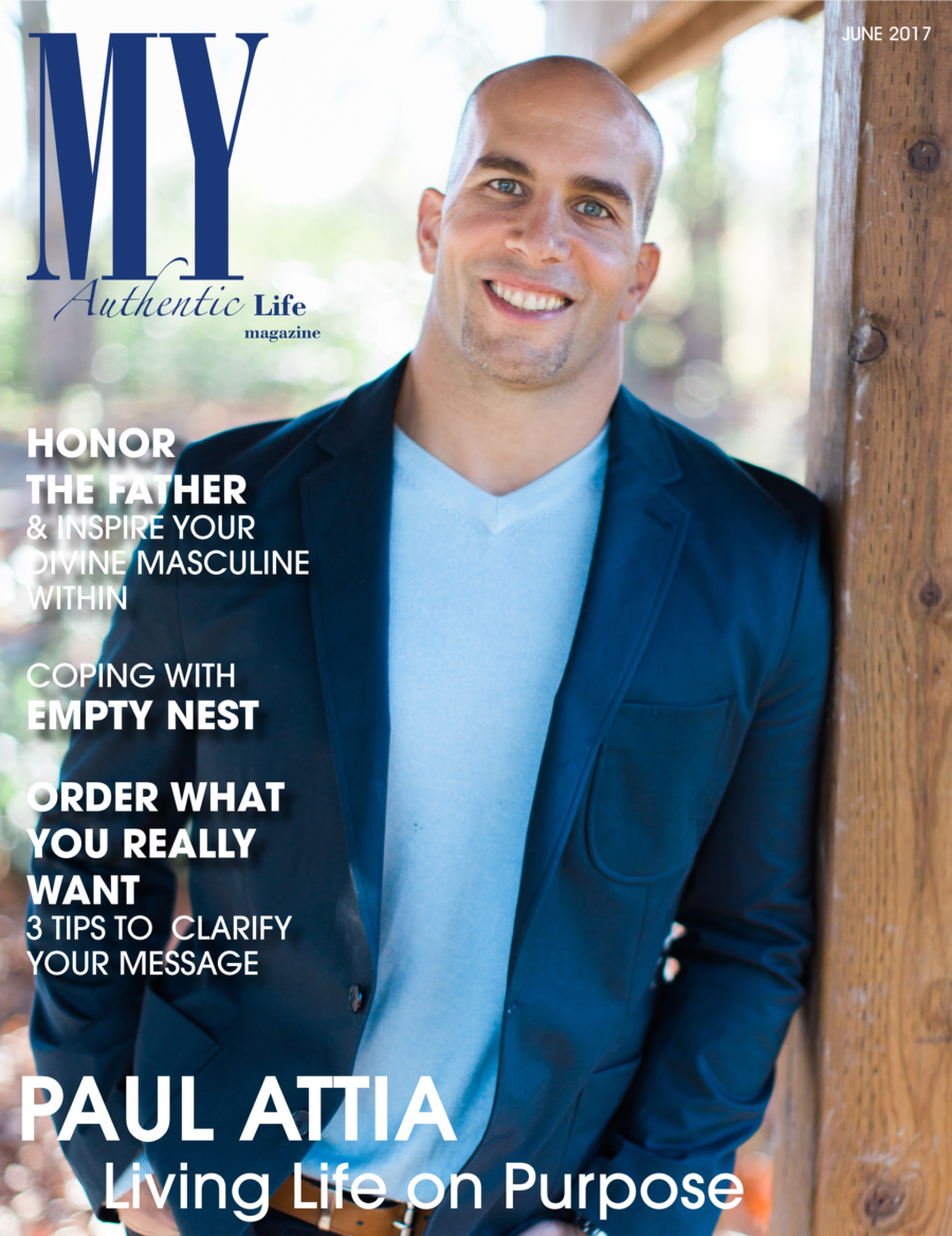 Interview: My Authentic Life Magazine